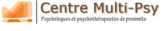 logo centre multi psy